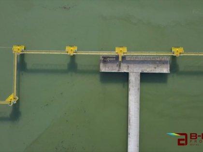 Steiger waterbouw